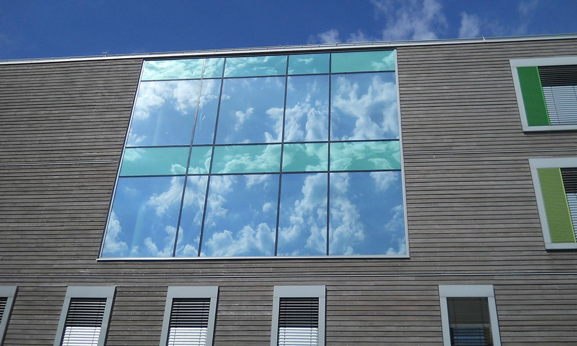 Beispielarbeiten Glasbau Schleswig